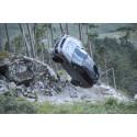 Nye filmopptak fra kulissene viser Range Rover Sport SVR som gjør seg klar til den nye James Bond-filmen