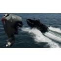OXE 300 world premiere at Genoa Boat Show