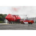 Changi Airport commissions new airport fire-fighting vehicles