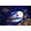 """Succesen gentages i Ringsted: Lysfestivalen """"Christmas Wonderland"""" skal bringe julestemningen til byen."""