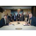 Posten Norge ja TCS laajentavat strategista yhteistyötään, päämääränä erinomainen asiakaskokemus