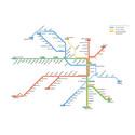 Tunnelbaneutbyggnad får högsta betyg i hållbarhet