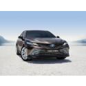 Her er prisene på nye Toyota Camry Hybrid
