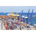 Seefracht: Beeinträchtigungen in den Intermodalen Verkehren