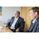 BGL und BPW intensivieren ihre Zusammenarbeit – vor allem bei den Themen Digitalisierung und E-Mobilität