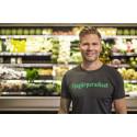 Paradiset fortsätter växa  - öppnar fjärde butik i Täby Centrum