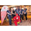 LOCAL HEALTH PROFESSIONALS SUPPORT DIABETES WELLNESS DAY