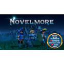 PLAYMOBIL-Serie NOVELMORE startet bei YouTube Kids