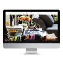 New Svenskt Tenn website designed to mirror the Stockholm store