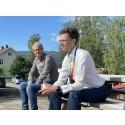 Nå får Norge verdens mest hardføre mobilnett