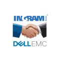 Ingram Micro bliver dansk distributionspartner for Dell EMC