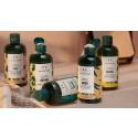 Moringa & Tea Tree i hårvårdsserier med veganskt silkesprotein
