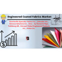 Engineered Coated Fabrics Market Trends 2021, Growth, Size, Opportunities, Regional Overview, Top Leading Company Analysis, And Key Country Forecast to 2027