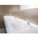 Automatisk hygiejneskylning til opretholdelse af drikkevandskvaliteten