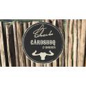 Charles Gårdsbbq & Smoker – Ett helt nytt BBQ & Smoker-koncept från La Pasta Veloce-familjen