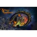 "Halloween-lysfestivalen ""Spooky LumiNights"" kommer til Slagelse"
