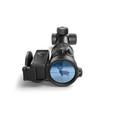 Klar fordel med SWAROVSKI OPTIKs nye Anti-Fog Lens (AFL)
