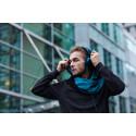 Słuchawki Sony h.ear on – technologia, która inspiruje projektantów