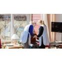 Bristfällig organisation ofta orsak till sjukskrivningar inom äldrevården