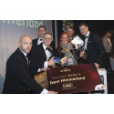 Team Himmerland vinder prisen for bedste Q8-servicestation i Nord- og Midtjylland
