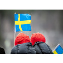 Ansökan om VM 2027 på Lugnet i Falun