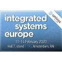 Univox exhibiting at ISE 2020
