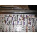 EA 04 15 Cigarettes seized