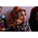 Antall barneekteskap øker i Afghanistan