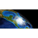 Endnu en orkan rammer Honduras