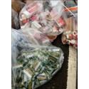 EM 19.14 Seized tobacco