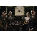 Årets Kock startar Årets Kock Talks - en programserie om besöksnäringen och nystart för restaurangsverige
