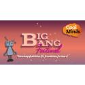 Smygtitt på programmet till Big Bang Festival!