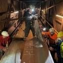 Mahnke company looks through conveyor belts