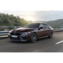 Helt nye BMW M8 Gran Coupe: Trekløveret er komplett