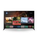 Telewizory 4K Sony z platformą Android TV™: mnóstwo rozrywki w zasięgu ręki