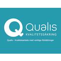 Enångers skola i Hudiksvall är Qualiscertifierad efter sin första granskning