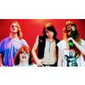 "New Zealand ghoul punks The Cavemen drop killer new 7"" single 'Am I A Monster?'"