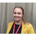 Scandic fortsätter att lyfta upp interna talanger - Elin Burström är ny Hotelldirektör på Scandic Skellefteå