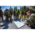 BFO om Forsvarssjefens fagmilitært råd - det er bare ett alternativ!