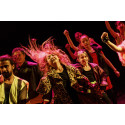 Skapadagar för alla – och GöteborgsOperan inleder samarbete med Rädda Barnen