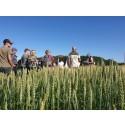Fullspäckat program när Öjeby Lantbruksmässa slår upp portarna till årets mässa!