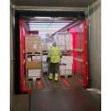 Lastbiler kan reducere CO2 med pakketetris