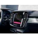 Volvo Cars går sammen med EasyPark: Nu bliver det nemmere at betale for parkering