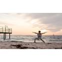 Yogastudio höjer upplevelsen på Clarion Hotel Sea U