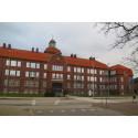 Ystad Gymnasium väljer CoSafe Skolsäkerhet
