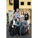 Pressbilder Den Osalige - årets  sommarteater på Gunnebo slott