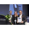 Garmin® vinner DAME Design Awards for Force™ og GPSMAP® 86i