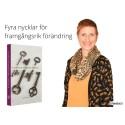 Camilla Persson ger ut bok om framgångsrik förändring