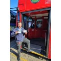 OXFORD BUS COMPANY AND THAMES TRAVEL PRODUCE FREE FACE COVERING EXEMPTION CARD