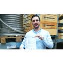Hydroscand Special Hoses får forlænget sit kvalitetscertifikat
